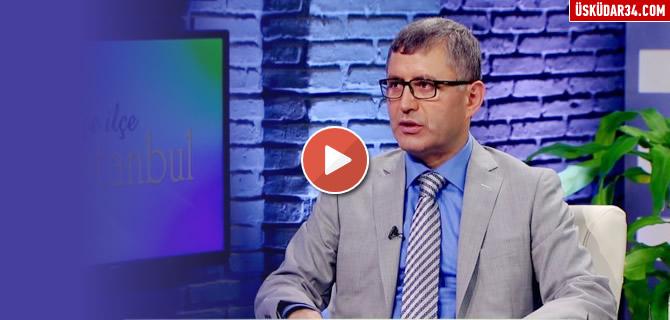 Üsküdar Belediye Başkanı Hilmi Türkmen, İstanbul 1 TV'de yayınlanan ''İlçe İlçe İstanbul'' programına konuk oldu.