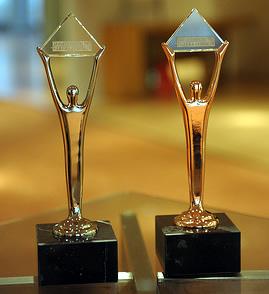 Uluslararası Stevie Ödülü