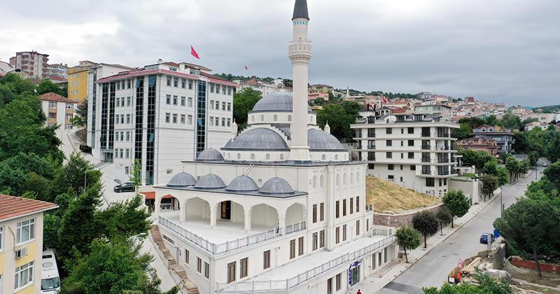 Şehriban Hatun Camii