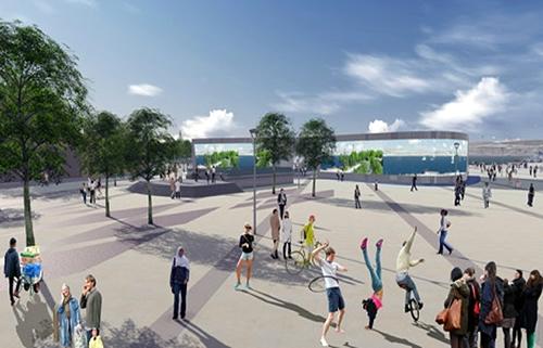 Üsküdar Meydan Projesi kapsamında alışveriş birimleri, yer altı çarşısı, kafeteryalar, yer altı katlı otoparklar, sergi holü, kentsel bellek müzesi, zanaat atölyeleri olacak.