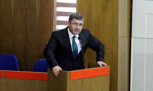 Hilmi Türkmen, ''Başka Validebağ Korumuz yok!''