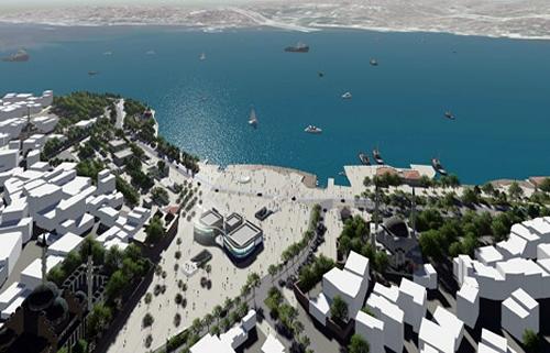 Üsküdar Meydan Projesi nasıl olacak?