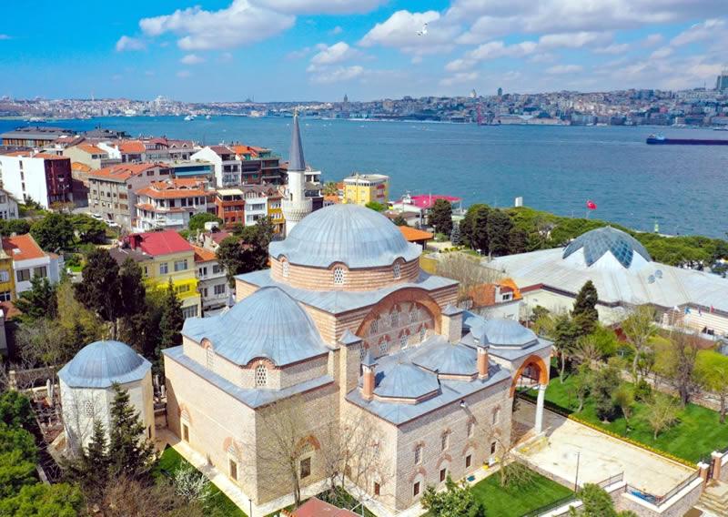 Üsküdar Rumi Mehmet Paşa Camii