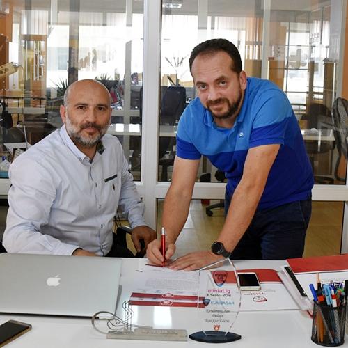 Çengelköy Masterler Takımı, 2017-2018 sezonunda TMSL liginde mücadele edecek.