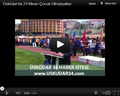 Üsküdar Belediye Başkanı Mustafa Kara, Üsküdar'ın Şampiyonlar Şehri olarak anılmasından dolayı duyduğu mutluluğu ifade etti.