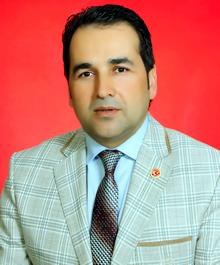 Üsküdar Belediyesi Meclisi Başkan Vekilliği koltuğuna Esat Kalay seçildi