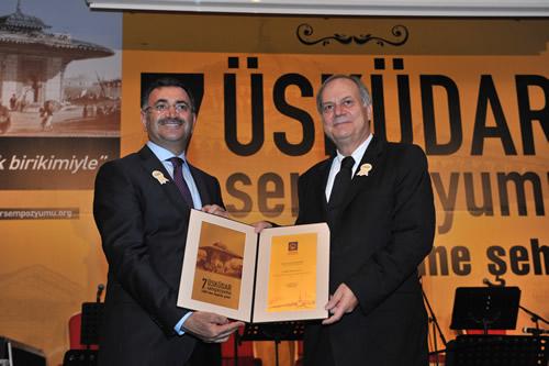 7. Üsküdar Sempozyumu, 2-4 Kasım tarihlerinde Üsküdar Belediyesi Bağlarbaşı Kongre ve Kültür Merkezi'nde gerçekleştirildi.