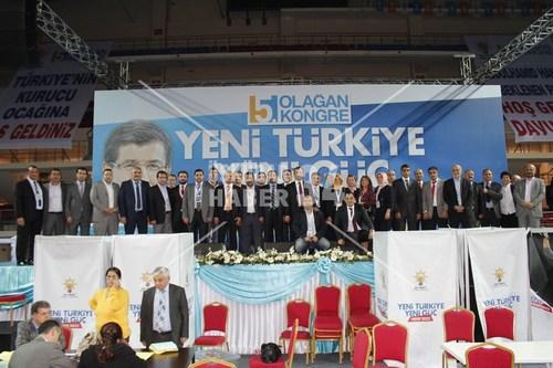 AK Parti'de kazanan Halit Hızır, kazanan Üsküdar oldu
