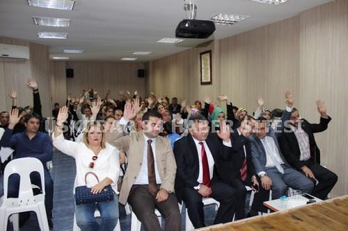 Çengelköy İlköğretim Okulu 2013-2014 Okul Aile Birliği olağan genel kurulu 26 Ekim 2013 Cumartesi günü üyelerin katılımı ile okul binasında gerçekleştirildi.