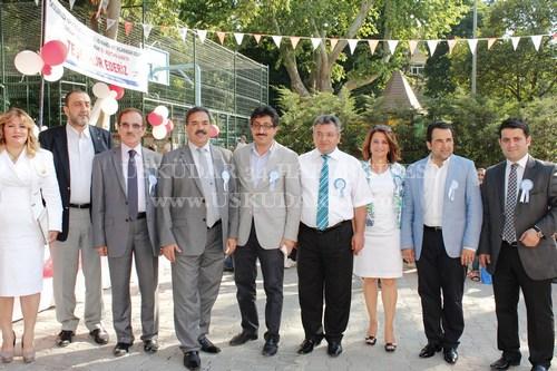 Çengelköy İlköğretim Okulu 12. geleneksel pilav günü etkinlikleri