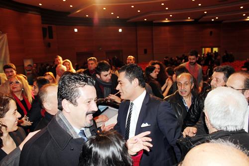Av. İrfan Karacan, İstanbul 1. Bölgeden Milletvekili aday adaylığını açıkladı