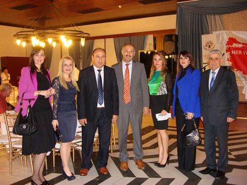 İstanbul Küresel Yaşlanma ve Bakım Deklarasyonu'nun 9. yılında Dünya Yaşlanma Konseyi, Küresel Yaşlanma Kurultayı'nı Üsküdar'da yoğun bir katılımla gerçekleştirdi.