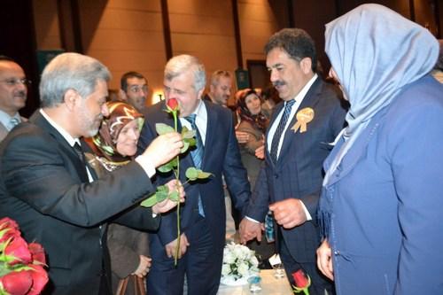 2014 Yılı Kutlu Doğum Haftası Üsküdar'da çeşitli etkinliklerle kulandı.