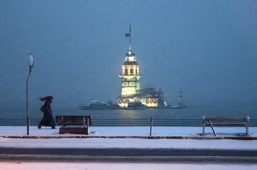 Üsküdar Belediyesi'nin 24. Uluslararası Kültür ve Sanat Festivali kapsamında düzenlediği ''Su ve Şehir'' konulu 1. Uluslararası fotoğraf yarışması sonuçlandı.