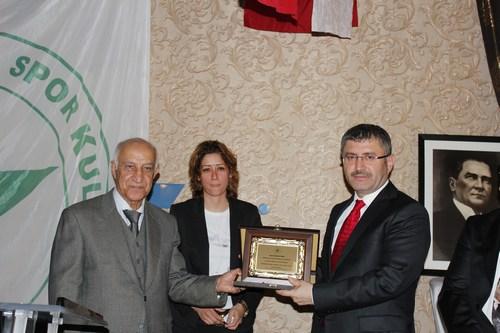 Üsküdar Anadolu 1908 Spor Kulübü, 3. geleneksel tanışma ve dayanışma programı