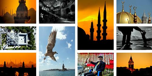 Üsküdar Belediyesi 2. Uluslararası Fotoğraf Yarışması Sonuçlandı