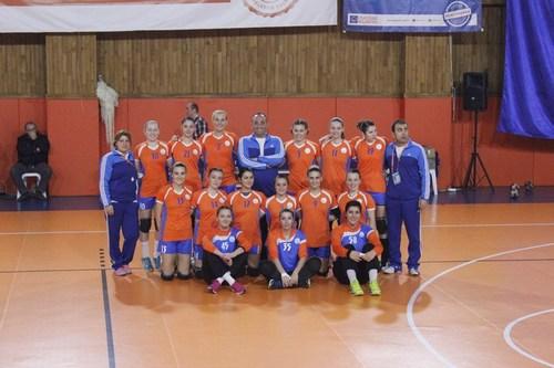 �sk�dar Belediyespor, Bursag�n�'n� 2 farkl� skorla yendi