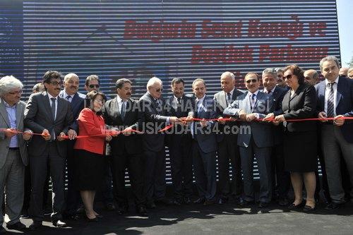 Üsküdar'da birçok yatırıma imza atan Üsküdar Belediyesi, 2013 yılında da yatırımlara tüm hızıyla devam ediyor. Bulgurlu Semt Konağı ile Dostluk Parkı açıldı.