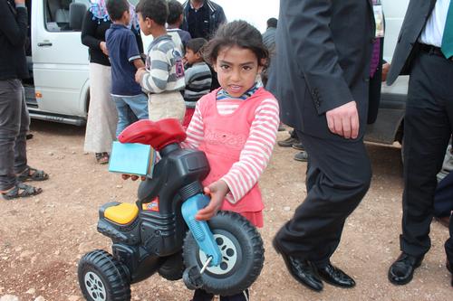 Üsküdar, Urfa'ya en güzel 23 Nisan Bayramı'nı yaşattı