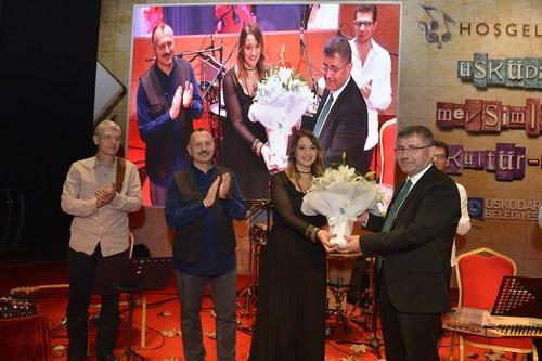 Üsküdar Belediyesi, ''Üsküdar'da Mevsimlerden Kültür-Sanat'' temasıyla oluşturduğu 2014-2015 Kültür-Sanat sezonunu görkemli bir törenle başlattı.