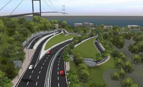 İstanbul Büyükşehir Belediyesi tarafından hayata geçirilecek Beylerbeyi Tünel Çıkışı Altgeçit, Kavşak ve Bağlantı Yolları Uygulama Projesi ile bölgedeki trafik yoğunluğu çözülecek.
