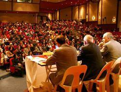 Okulların geleceği Üsküdar'da tartışıldı