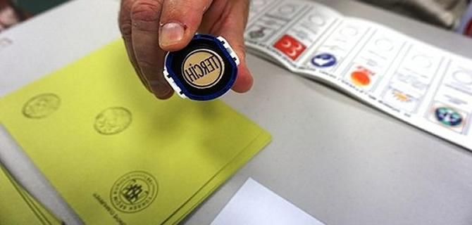 7 Haziran'da oy kullanırken dikkat edilmesi gerekenler