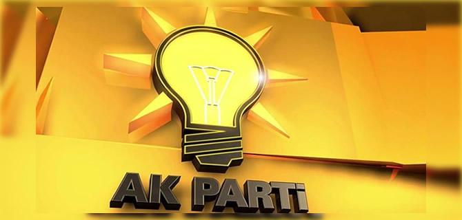 AK Parti Milletvekili Tüm Aday Listesi 2018