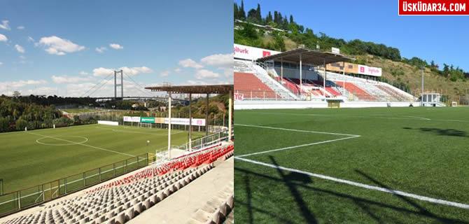 Anadolu �sk�dar 1908'�n Stad sorunu ��z�ld�
