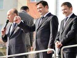 Belediye başkan adayıydı şimdi AK Parti'ye katılıyor