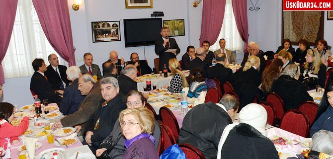 Başkan Türkmen Ermeniler'in Doğuş Bayramı'na katıldı