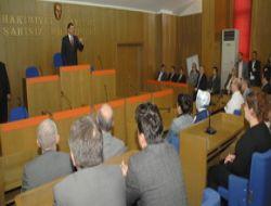 Üsküdar Belediye Meclisi 2. Toplantısını Yaptı...