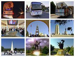 Üsküdar Belediyesi Çanakkale Gezisi tanıtımı