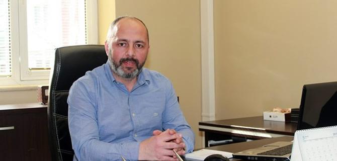 Çengelköyspor Başkanı İsmet Özay görevinden istifa etti