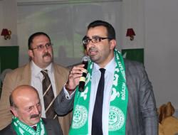 Çengelköyspor'un Onursal Başkanı Ömer Seyfi Aktülün den önemli açıklama