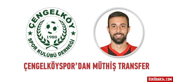 �engelk�yspor'dan m�thi� transfer