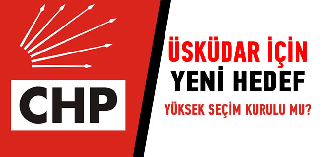 CHP'nin İl Seçim Kurulu'na yaptığı itirazda kabul edilmedi