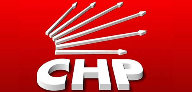CHP Üsküdar'da Meclis Üyesi Depremi