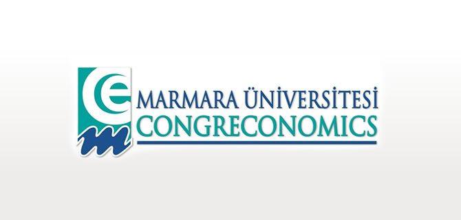 Congreconomics 2. İktisadi Bilimler Zirvesi Marmara Üniversitesi'nde düzenlenecek
