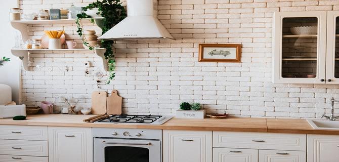 Düşük Maliyetlerle Mutfağınızı Yenileyin