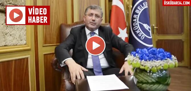 Üsküdar Belediye Başkanı Hilmi Türkmen, Üsküdarlıların, eğitimle ilgili sorularına sosyal medya üzerinden cevap verdi... Tıkla İzle
