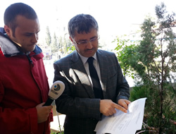 Üsküdar Belediyesi'nden açıklama yapıldı