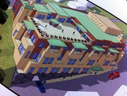 İlk yaşam merkezi Kirazlıtepe'ye yapılacak