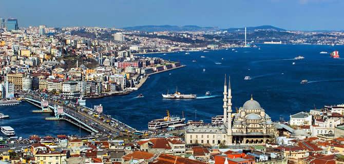İstanbul'un yeni meydanı Kabataş olacak