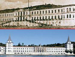 Kuleli'nin eskiden ünlü kuleleri yoktu