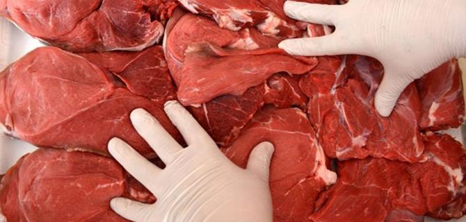 Kurban eti nas�l pay edilir?