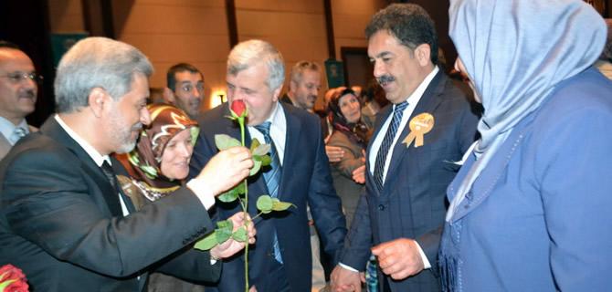 Kutlu Doğum Haftası Üsküdar'da çeşitli etkinliklerle kutlandı