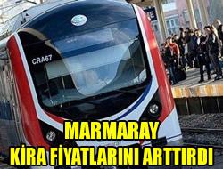 Marmaray açıldı, Üsküdar'da kiralar uçtu