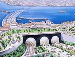 Üsküdar ticareti Marmaray'la canlanacak!