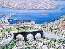 Marmaray, Üsküdar'ı değiştirecek...